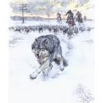 Wolf Ernest Thompson Seton Animal heroes