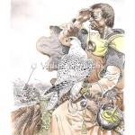 Фридрих II на соколиной охоте
